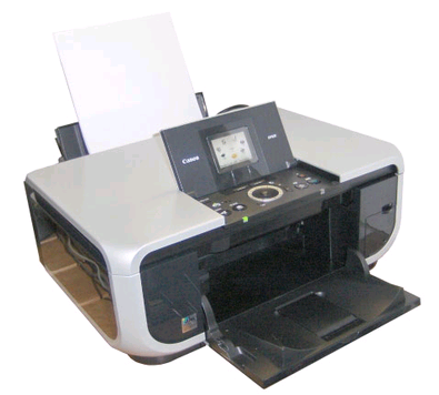 Canon Mp600 Driver