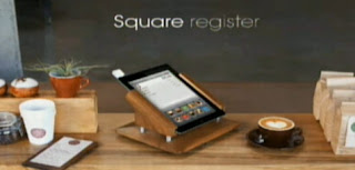 Jack Dorsey Introduces Square Register Today