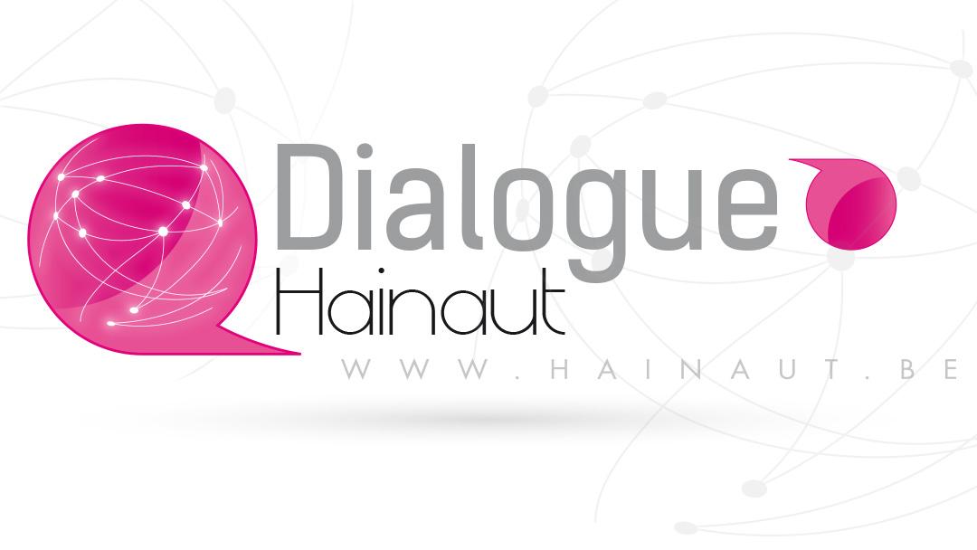 Dialogue Hainaut