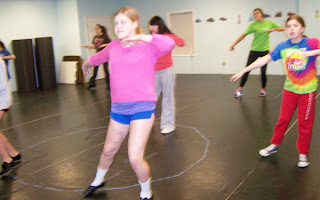 break dance hip hop classes charlotte