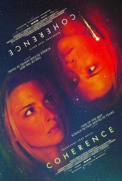 Coherence 2013 BRRip ταινιες online seires xrysoi greek subs