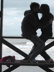 Llevame contigo a aquel lugar que hace ya tiempo, inventamos para estar los dos solos
