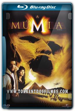 A Múmia (1999) Torrent - Dublado Bluray 720p