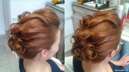 fryzura ślubna 62