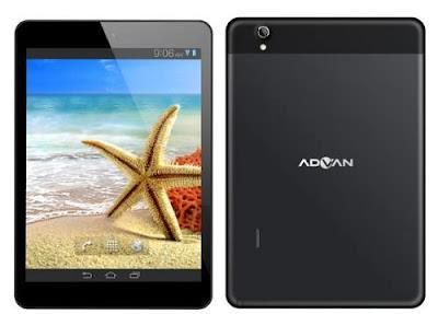 Download Stock ROM/Firmware Advan Vandroid T5C