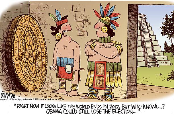 Aztec Political Structure