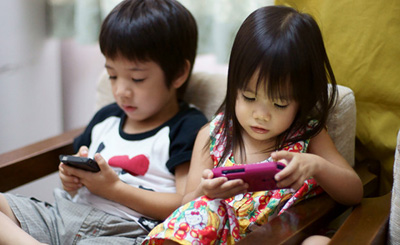 Tips Memilih Gadget yang Cocok untuk Anak