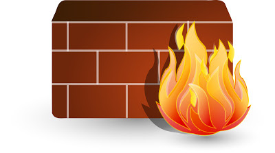 Keep your computer firewall ON all the time