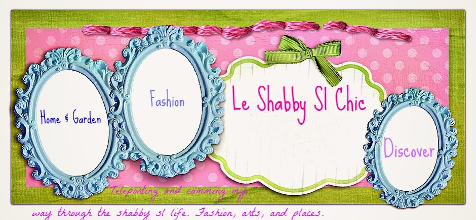 Le Shabby Sl Chic