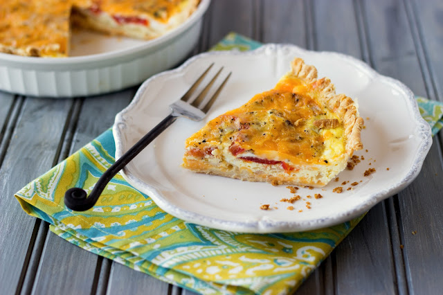 #quiche