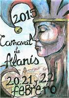 Carnaval de Alanís 2015