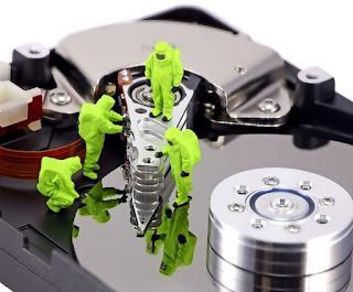 Perangkat keras pada jaringan komputer