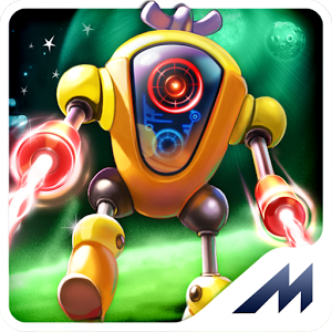 Toy Defense 4 Sci-Fi Apk