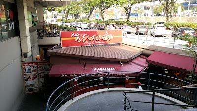 Subang parade, shah alam, shopping complex