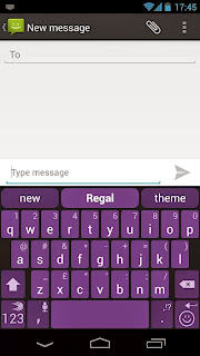 SwiftKey Keyboard v4.2.1.202