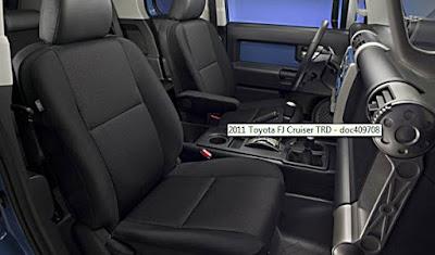2016 Toyota FJ Cruiser Last Edition