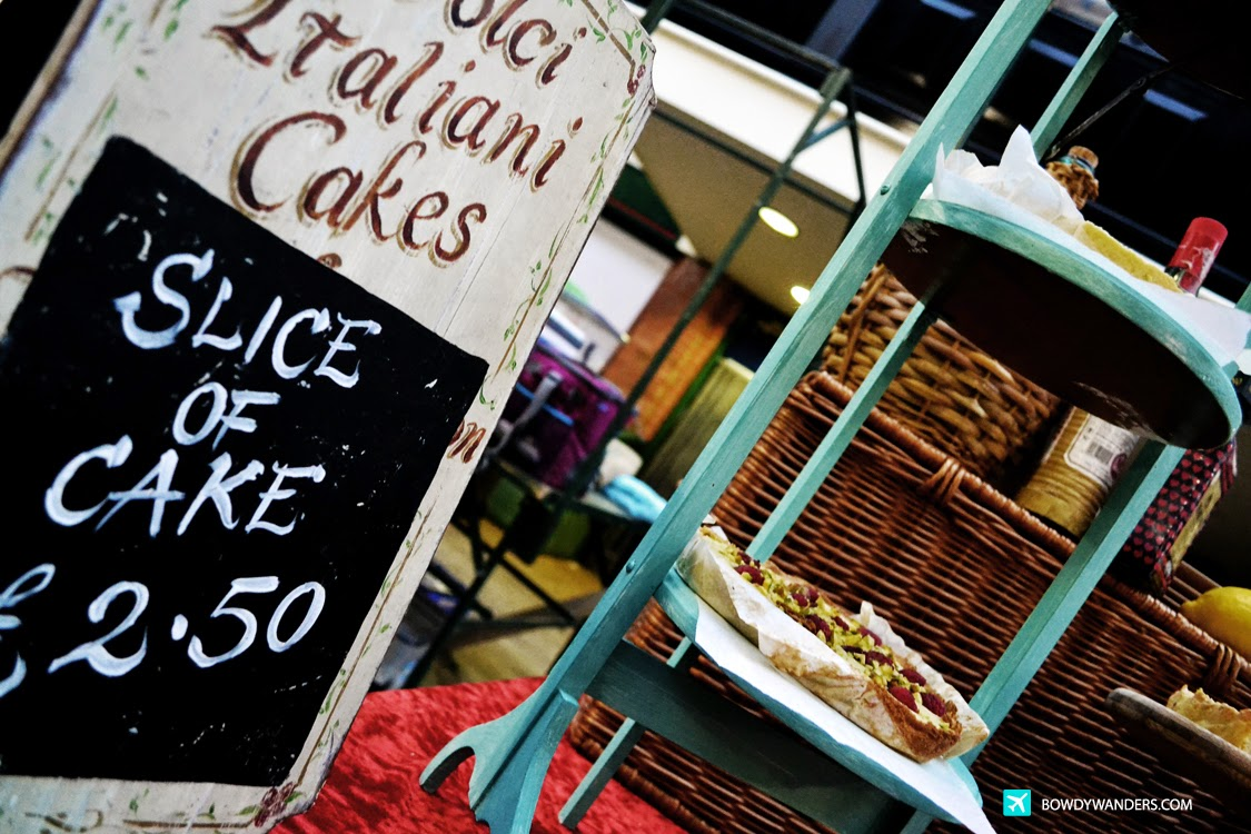 St George's Market, Northern Ireland