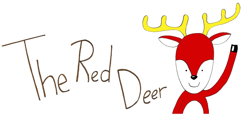 The Red Deer