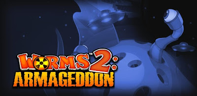 Worms 2: Armageddon .APK 1.3 Android [Full] [Gratis]