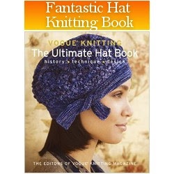 The Ultimate Hat Book