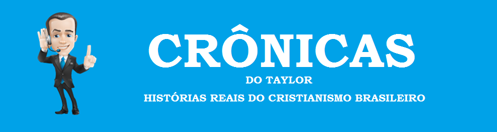| AS CRÔNICAS DO TAYLOR |