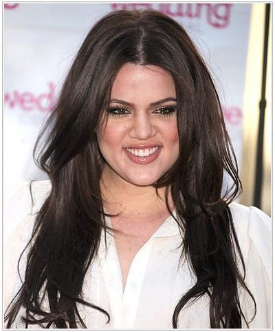 Khloe Kardashian's Hairstyles