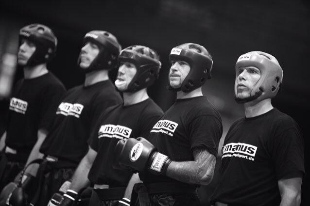 TV Grenzach Kickboxen