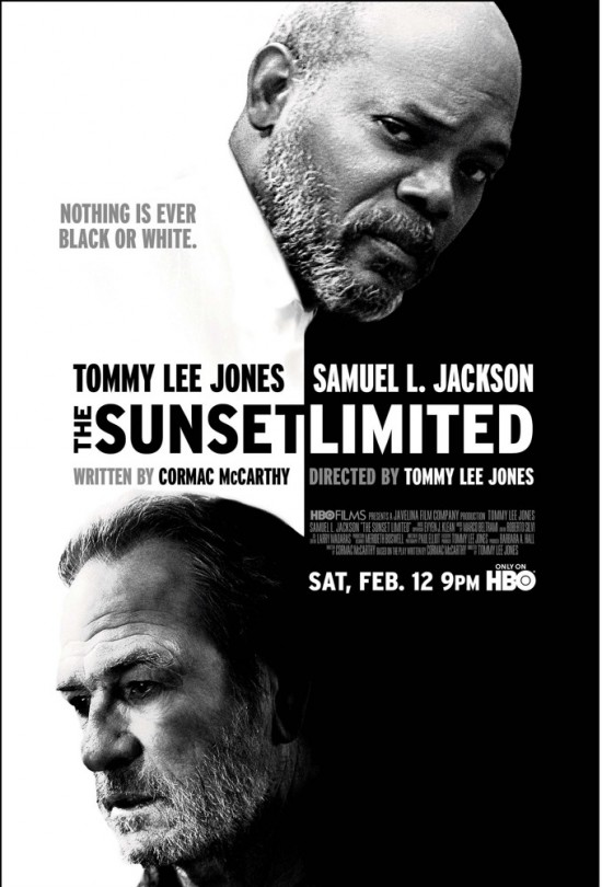 Sunset Limited Movie
