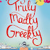 Book Review: Truly, Madly, Greekly | Mandy Baggot