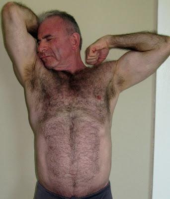 Fotos De Homens Maduros Coroas Velhos E Ursos Gay Gostosos