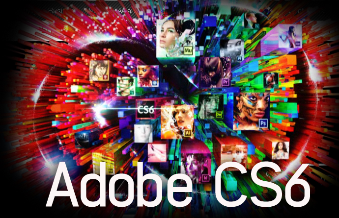 photoshop cs6 suite