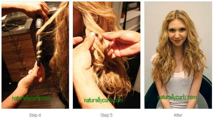 Как сделать волос прямые навсегда