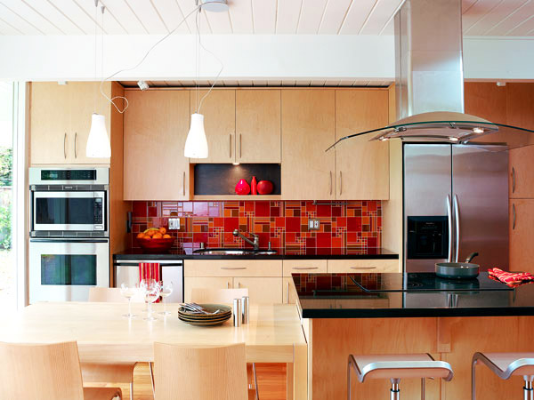 Kitchen Interior Design Ideas   Inspirations For You !