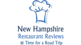New Hampshire Restaurant Reviews & Time for a Road Trip