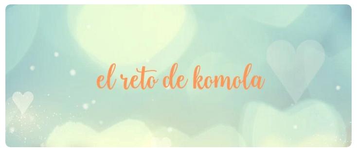 Komola
