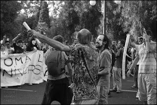 Manifestacion 19J