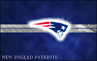 New England Patriots - Free NFL - 16.3KB