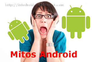 Mitos Android