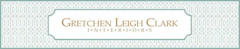 Gretchen Leigh Clark Interiors