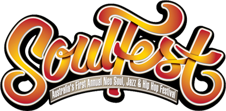 SOULFEST 2015 LINEUP