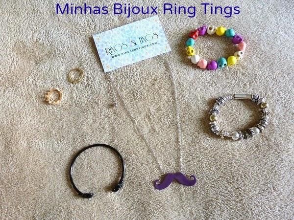 Bijoux Rings Tings