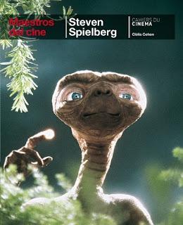 Maestros del cine Steven Spielberg Cahiers du cinema