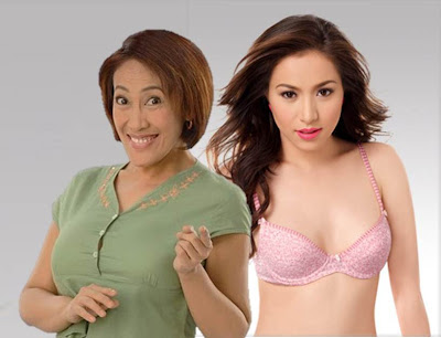 Ai Ai Delas Alas and Cristine Reyes Fight Over Binoe in Toda Max (November 17)