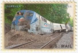 obama Care murdered a pic with a train off the tracks