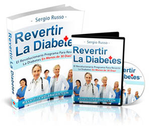 libro para revertir la diabetes de manera natural