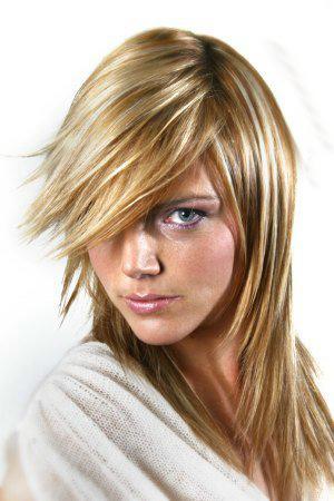 Benessere e star bene online speciale capelli tanti riflessi per la testa - Bagno di colore su meches ...