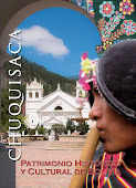 REVISTA CHUQUISACA PATRIMONIO HISTRICO Y CULTURAL DE BOLIVIA