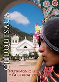 REVISTA CHUQUISACA PATRIMONIO HISTÓRICO Y CULTURAL DE BOLIVIA