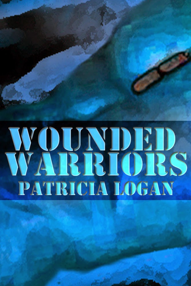 """Wounded Warriors"" MM military Short story"