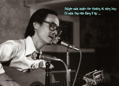 Những câu nói hay để đời của Trịnh Công Sơn